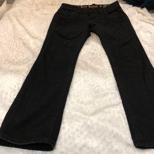 Rock revival pants